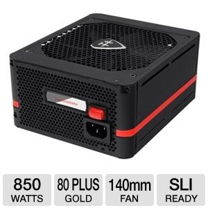 Thermaltake 850W ToughPower Grand 80 Plus Gold PSU