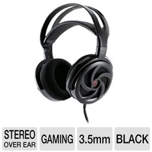 Tt eSports Shock Spin Professional Gaming Headset