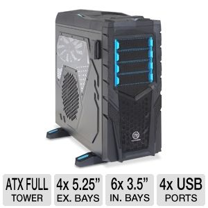 Thermaltake Chaser MK-I Full Tower 
