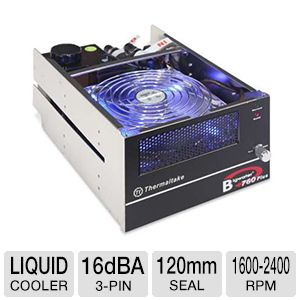 Thermaltake BigWater 760 Plus Liquid Cooling Kit