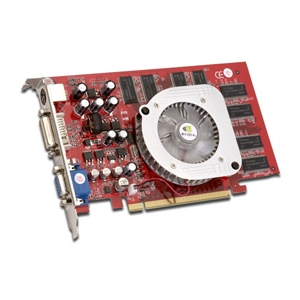 Diablotek NVIDIA GeForce 6600