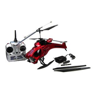 Odyssey Dragon Fly RC Gyro Helicopter