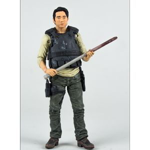 McFarlane The Walking Dead Glenn Figure
