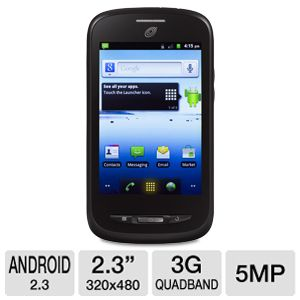NET10 ZTE Z990G 3G GSM Cell Phone