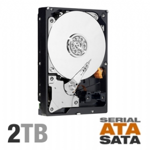 WD RE4-GP 2TB Hard Drive