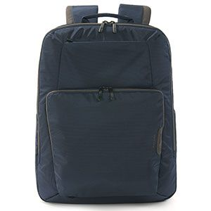 "Tucano 17"" Expanded Workout Backpack"