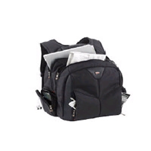 "Targus TEB007CA 15.4"" Corporate Laptop Backpack"
