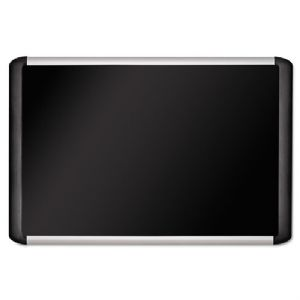 MasterVision� Soft-touch Bulletin Board