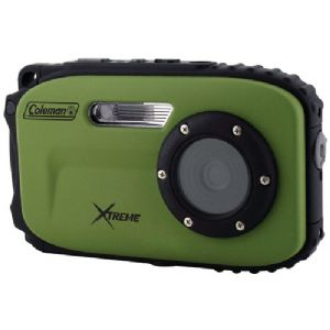 12.0 MEGAPIXEL XTREME WATERPROOF DIGITAL