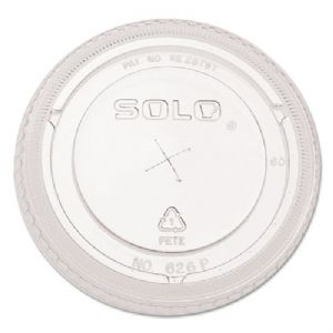 SOLO® Cup Company Ultra Clear™ Dome Cold