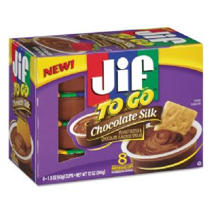 Jif To Go� Spreads