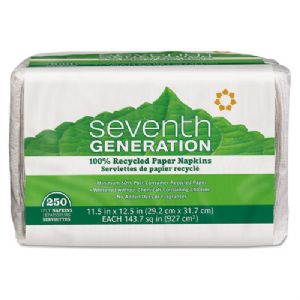 Seventh Generation� Recycled Napkins