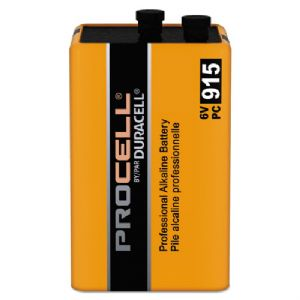 Duracell� Procell� Lantern Battery PC915