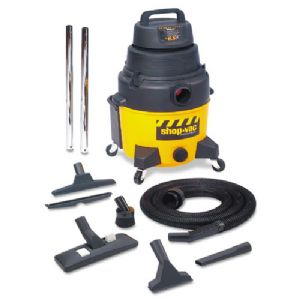 Shop-Vac� Industrial Wet/Dry Vacuum