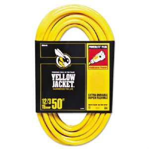 Woods� Yellow Jacket� Power Cord 2884