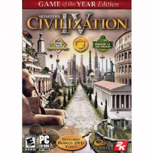 Civilization IV:Sid Meier