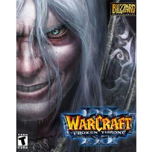 Warcraft III:Frozen Throne