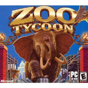 Zoo Tycoon [JC]