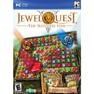 Jewel Quest 5:Sleepless Star