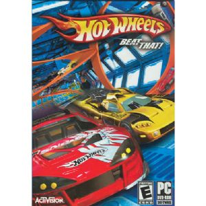Hot Wheels:Beat That