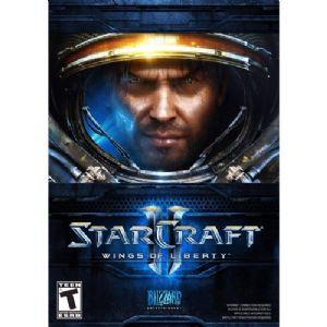 StarCraft II:Wings of Liberty