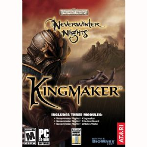 Neverwinter Nights:Kingmaker+Exp.Pk.