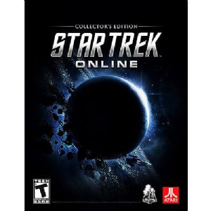 Star Trek Online Coll.Edit.