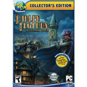 Fabled Legends:Dark Piper CE
