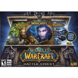 World of Warcraft:Battlechest w/Lich Kng