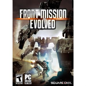 Front Mission:Evolved