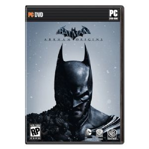Batman:Arkham Origins