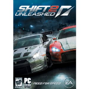 Shift 2:Unleashed