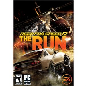 Need for Speed:The Run