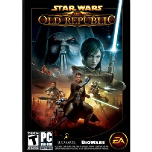 Star Wars:Old Republic