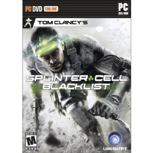 Clancy:Splinter Cell-Blacklist - 68746