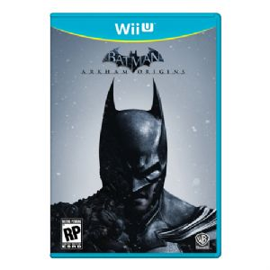 Batman:Arkham Origins - 1000381345