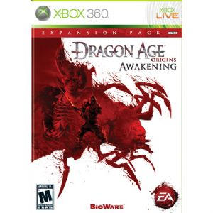Dragon Age:Origins-Awakening