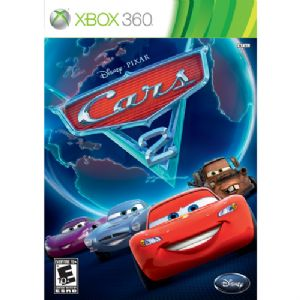 Cars 2:The Video Game