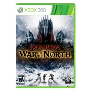 Lord of/Rings:War in/North