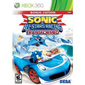 Sonic & All-Stars Racing Transform.Bonus - 68063