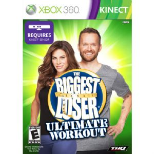 Kinect Biggest Loser Ultimate Workout