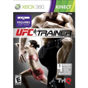 Kinect UFC Personal Trainer