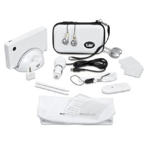 DSi Starter Kit 18-in-1:White [Dreamgear