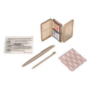 DSi XL Clean & Protect Kit-Bronze [BDA]