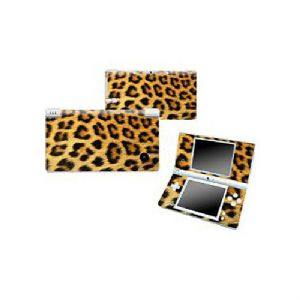 DSL Skin-Leopard Skin