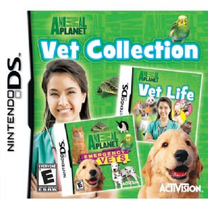 Animal Pet Vet Collection