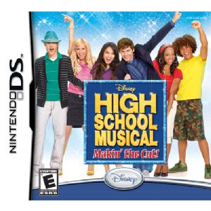 High School Musical:Makin the Cut