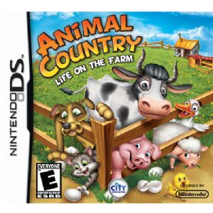 Farm Frenzy:Animal Country