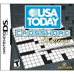 USA Today Crossword Challenge
