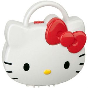 DSi/DSL Hello Kitty System Case [RDS]